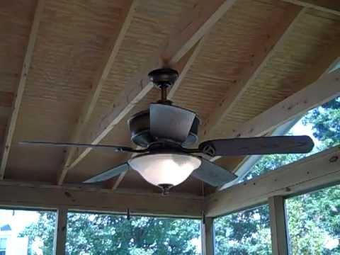 Minka aire bolo wet ceiling fan youtube minka aire bolo wet ceiling fan mozeypictures Choice Image