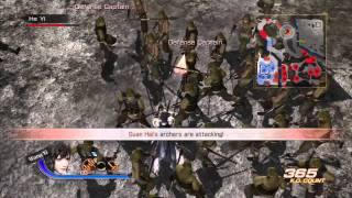 Dynasty Warriors 7 Xtreme Legends Quick Play HD