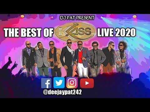 Kompa Live Mix 2020 The Best Of Klass DJ PAT #TikTok
