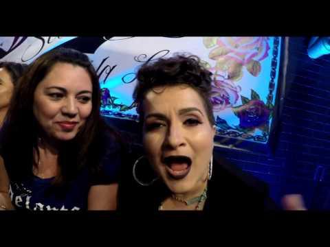 meeting Mi vida loca cast vlog