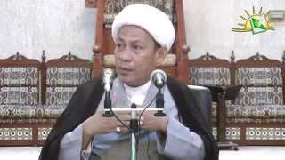 سيرة الإمام الرضا (ع) | (Talambuhay ng Imam Ali Al-Ridha (as