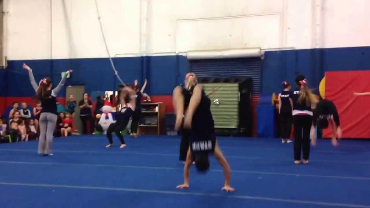 Erie Gymnastics
