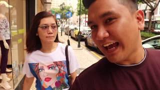 TRAVEL SA MACAU at HONG KONG GUIDE KAHIT MAGULO