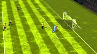 FIFA 13 iPhone/iPad - Rejects FC vs. Well. Phoenix
