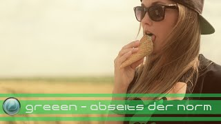 Repeat youtube video GReeeN - Abseits der Norm (rappers.in-Exclusive)
