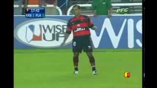 Vasco 1-3 Flamengo(Campeonato Carioca 2004)-2 Tempo da Final Jogo de Volta