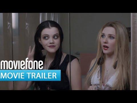 'Perfect Sisters'  2014: Abigail Breslin, Georgie Henley, Mira Sorvino