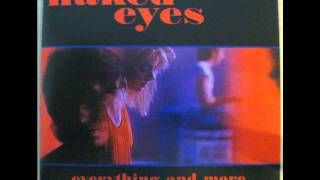 "Naked Eyes - Always Something There To Remind Me (Tony Mansfield 12"" Mix) (1983) (Audio)"