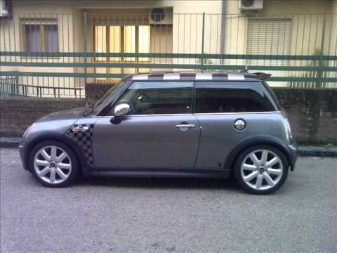 mini cooper s tuning in progress parte 1 youtube. Black Bedroom Furniture Sets. Home Design Ideas