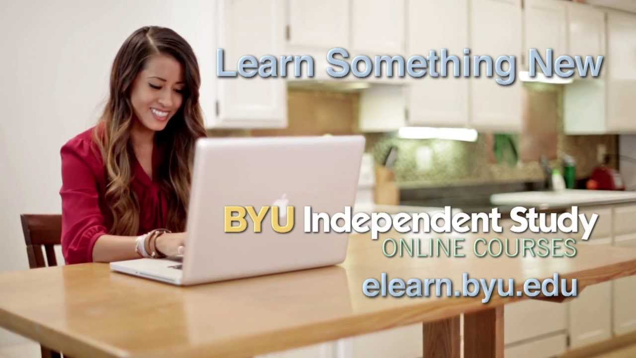 Worlds Apart Commercial Byu Independent Study