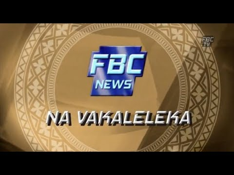 FBC NEWS BREAK   NA VAKALELEKA   22 05 2018