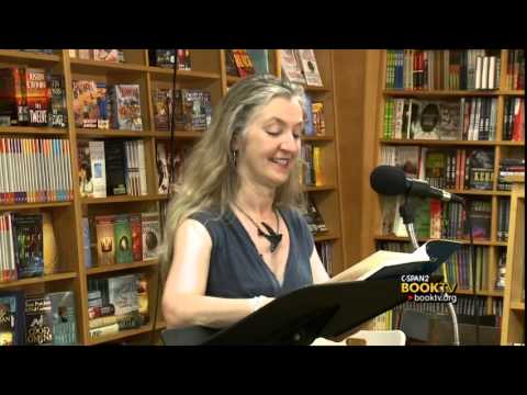 Book TV: Rebecca Solnit, Men Explain Things to Me