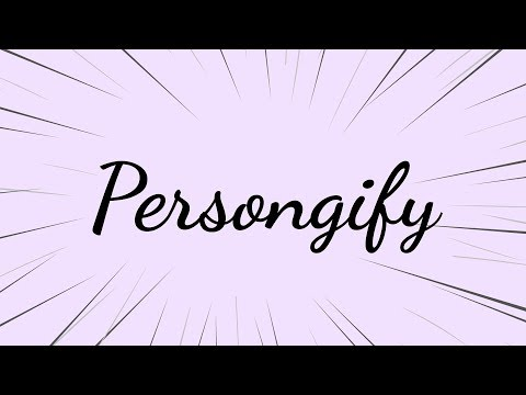 Persongify™ - Say It In A Song - Personalized Gift