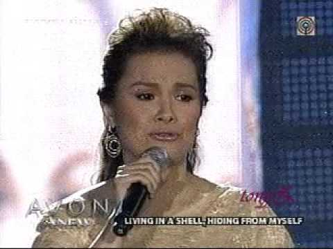 Ms. Lea Salonga: This Is My Now