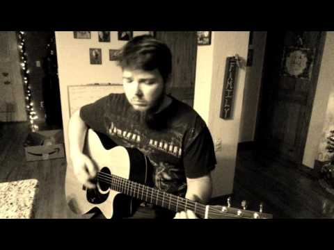 Dogwood by Whiskey Myers (Acoustic Cover)