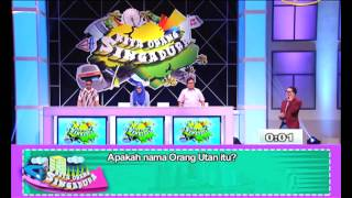 Variety: Kita Orang Singapura 2 (Episode 5 - 6)