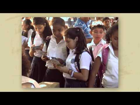 Promueven el Plan de Vida en Colegio San Sebastian