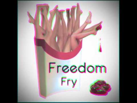 Let The Games Begin - Freedom Fry