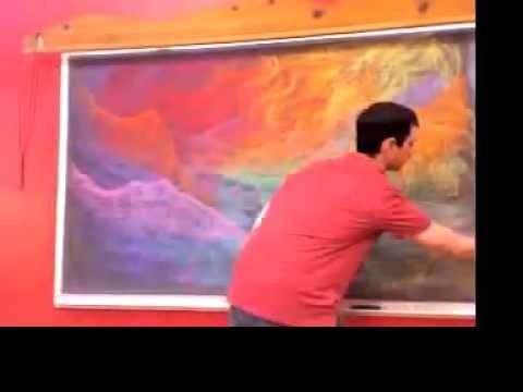 ART - WALDORF - NEW VERSION!