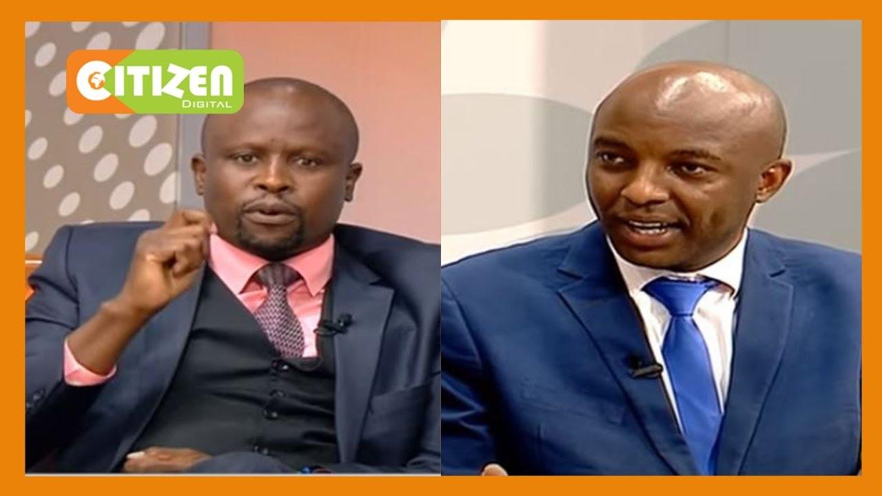 Download | JKLIVE | Mount Kenya Politics [Part 1]