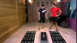 eXpresso Fitness- With Ryan Botha