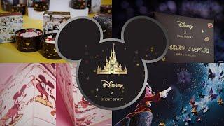 Disney x Short Story   Mickey Range