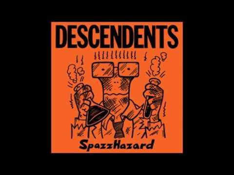 Descendents - Spazzhazard (Full EP)