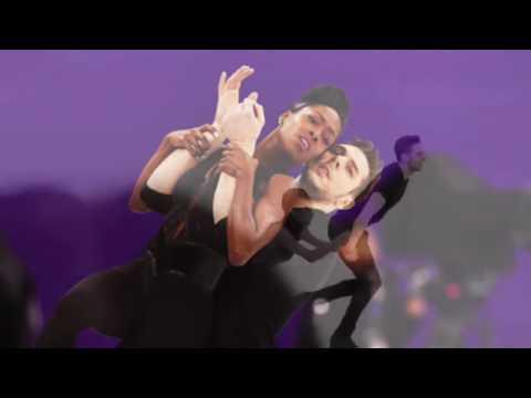 Everdream - Vanessa James & Morgan Ciprés