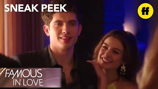 Video Famous in Love | Season 2, Episode 5 Sneak Peek: Trending Ocean's Party | Freeform download MP3, 3GP, MP4, WEBM, AVI, FLV April 2018