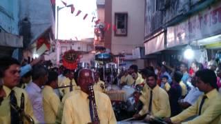 Astik brass band pathak ..Ramji ki nikli sawari