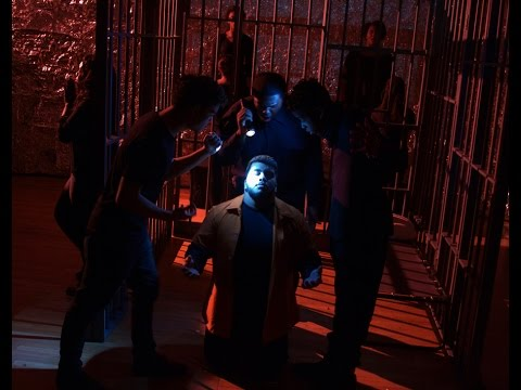 Truthworker Theatre Company-IN PRISM: Boxed In & Blacked Out in America-OFFICIAL TRAILER