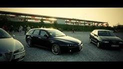 Alfa Romeo - Cuore Sportivo
