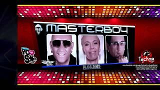 Masterboy |Megamix 2019|Live|Eurodance|RCool