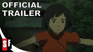 Big Fish & Begonia [Coming Soon] - Official Trailer [English Language] (HD)