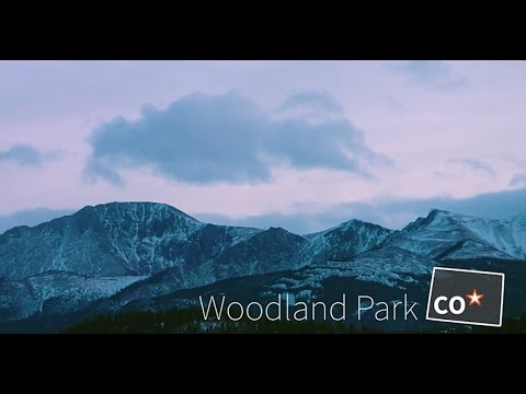 Get to know Woodland Park, Colorado