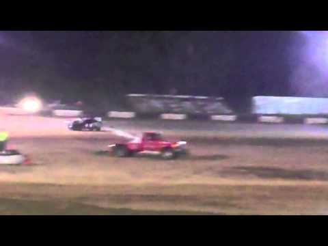 Fayette County Speedway 7-15-11