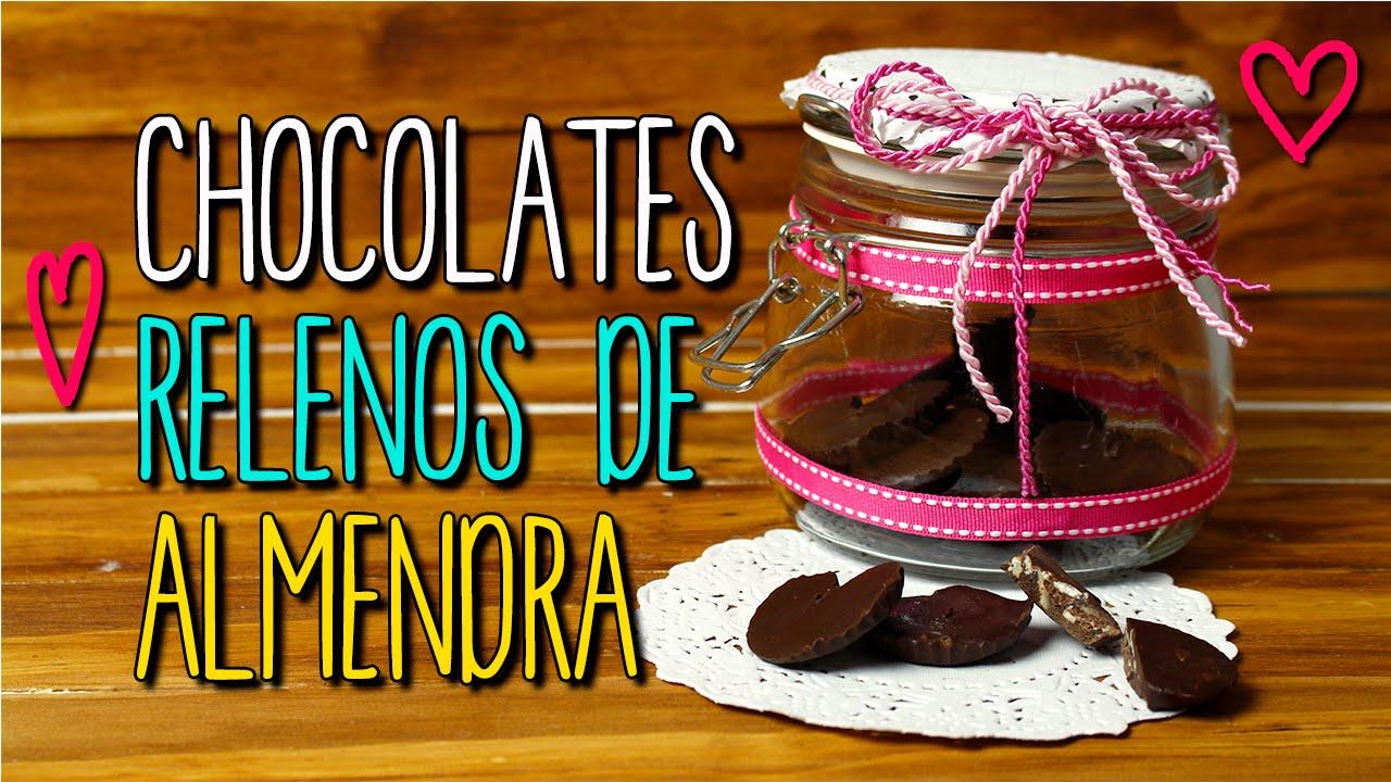 Chocolates Para Regalar Da Del Amor Y La Amistad 14 De