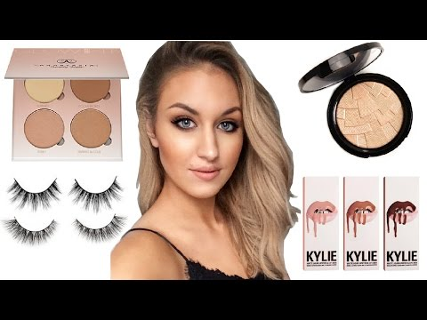 Ebay and Aliexpress Beauty Haul & Finds | Under £3