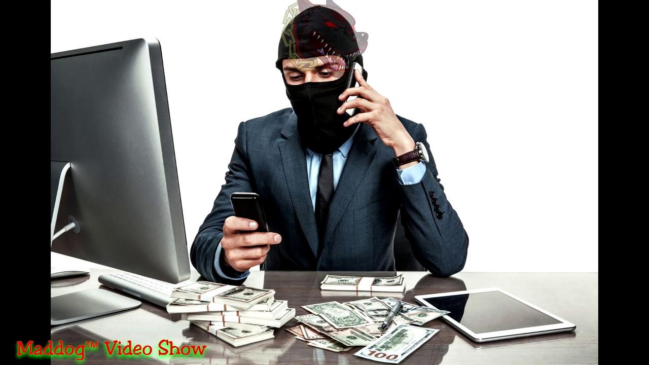 кредитные брокеры мошенники