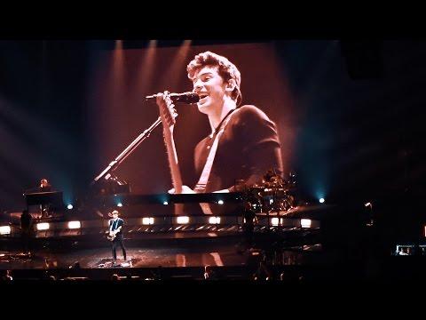 LIVE | Shawn Mendes - Lights On | 2017 Netherlands