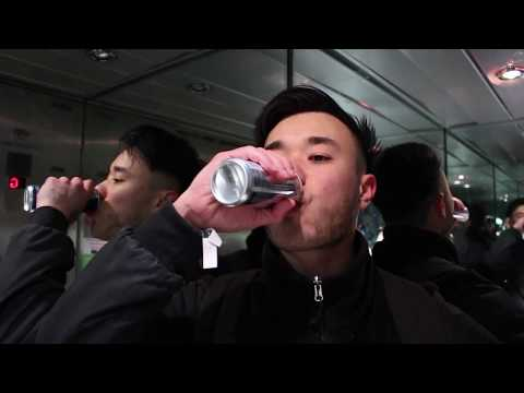 Life as Red Bull Student Brand Manager SBM - (Scotland)