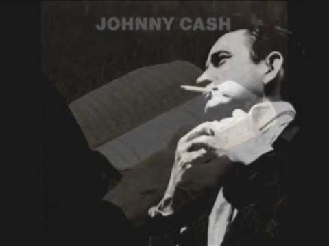 Johnny Cash - Highway 61 Revisited & The Man Comes Around