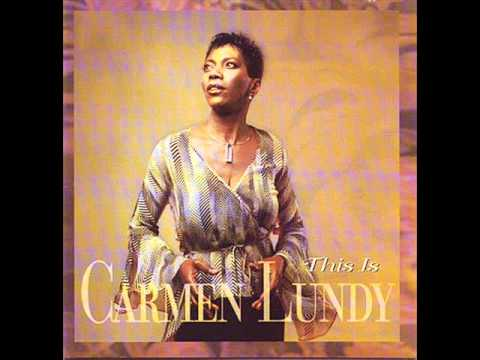 Carmen Lundy - All Day, All Night