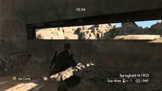 Sniper Elite V2 (Ролик)