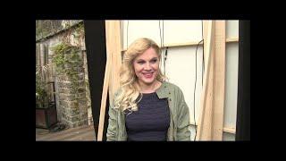 Christiane Olivier ist Belgiens hübscheste MILF