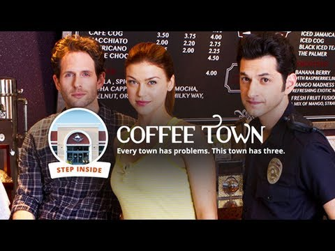 Coffee Town - Uncensored Trailer