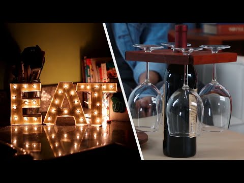 6 DIY Ideas For Your Next Party