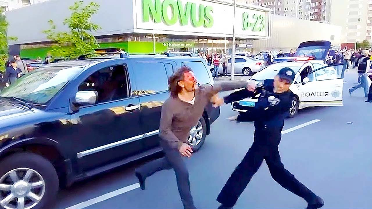 Download Police Instant Karma FAILS! (Instant Justice & Police Fails)