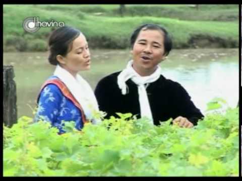 Ninh Thuan - Nhac Cham - Ben nuoc tinh yeu