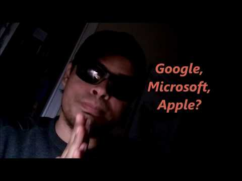 Why Google, Microsoft & Apple are NOT mining Bitcoins